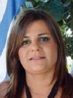 Elena Stavrinou